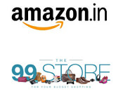 Amazon - Shopping Under Rs.99, Rs.199, Rs.299, Rs.399 & Rs.499