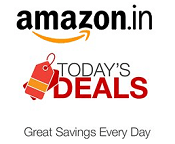 Amazon - Today's Deals, Up to 80% OFF on Deals Every Hour. Hurry, Shop Now !!